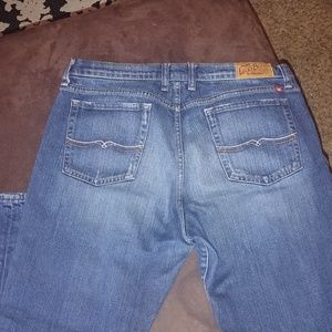 Lucky Brand Jeans - Barely worn Women size 14 Lucky Jeans 👖